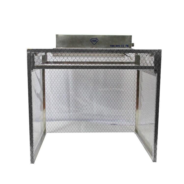 Favorit TBK MINI Reinigung Zimmer staubfrei Arbeitsraum Bank Tisch XA97