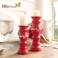 Hanging Glass Candle Holder Candlestick For Wedding Candlestick Wall Lamp Lantern Candle Dekordlyadoma Candlestick QQX173
