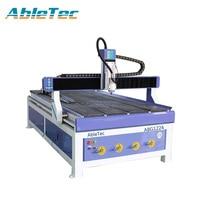 Wide application 3d wood engraver cnc machine vacuum working table 1224 cnc router