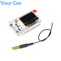 SX1278 LoRa ESP32 0 96 Inch Blue OLED Display Bluetooth WIFI Lora Kit 32 Module Internet