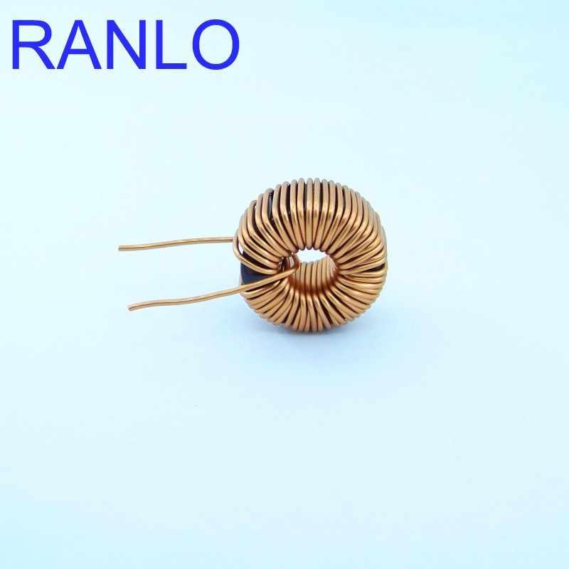 5pcs 200uH 8A Sendust core T106-60 CSC270060 KS106-060A power choke 500W AC  DC buck boost choke