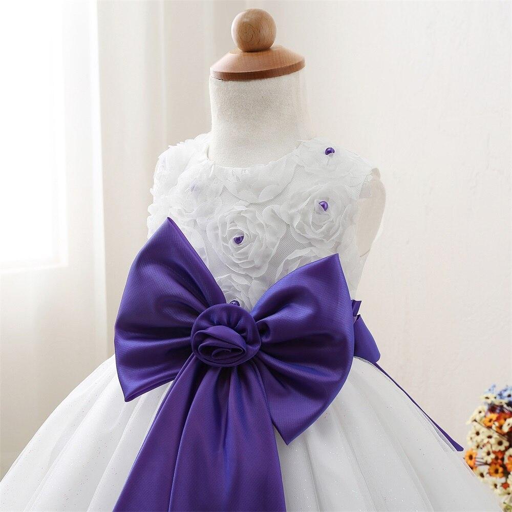 2018 nuevos diseños niños partido Tutu Vestidos para Niñas ...