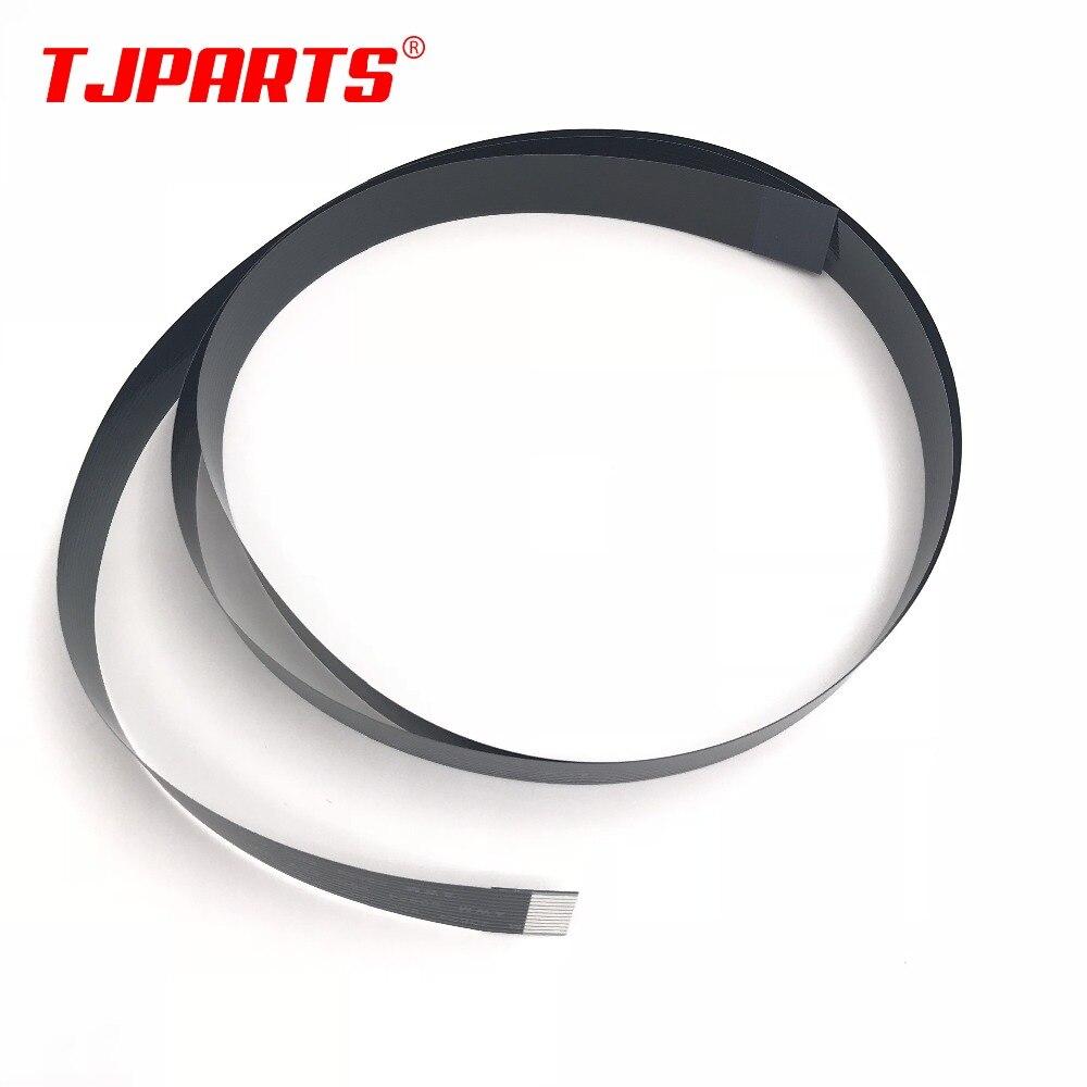 1X CE538-60106 Automatic Doc Feeder ADF Flat Flex Flexible Cable 80cm For HP CM1415 M276 M127 M128 M132 M175 M177 M225 M226 M227