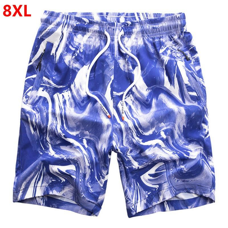 <font><b>Shorts</b></font> men's summer thin <font><b>Board</b></font> <font><b>Shorts</b></font> section camouflage trend of casual loose sports beach <font><b>shorts</b></font> 8XL 7XL <font><b>6XL</b></font> 5XL 4XL 3XL 2XL image
