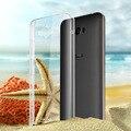 Para Asus Zenfone Max Caso Original de IMAK Transparente de Plástico Duro Contraportada Casos De Cristal Para Asus Zenfone Max ZC550KL