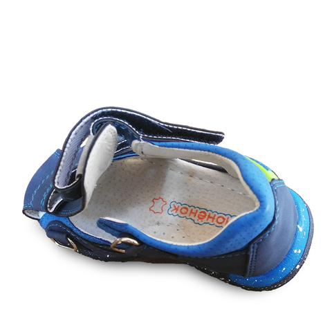 Boy 1pair Summer Orthopedic Children Sandals +inner 13-19cm  Baby Sandals Shoes,Super Quality Kids Soft Shoes Multan