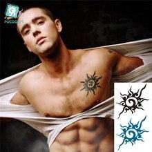 Peito E Ombro Tatuagens Para Os Homens A Um Preço Incrível