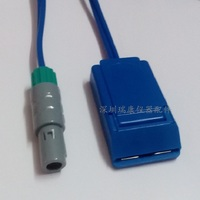 A placa negativa linha de conexão para ASA 601T/603 T RF/Bianco instrumento/acessórios da máquina do ajuste do calor line line 6   -
