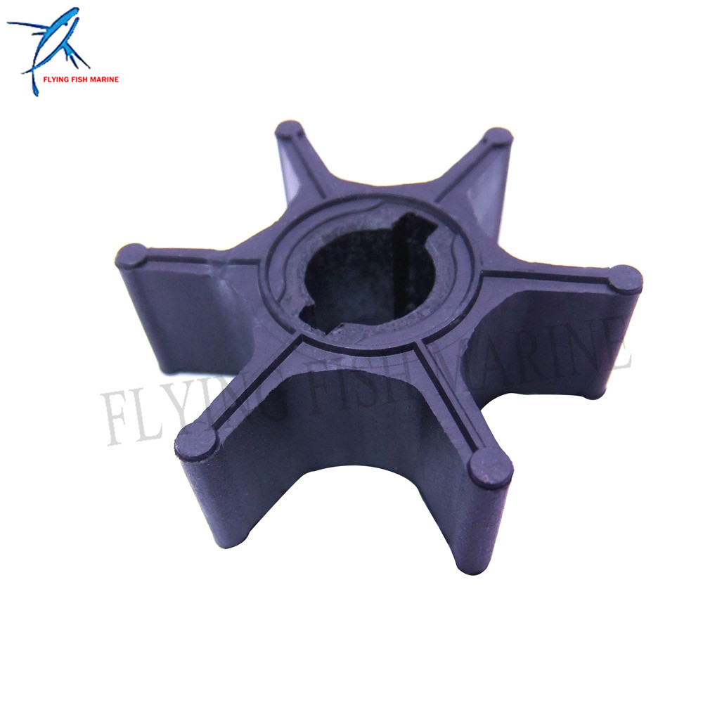 Boat Motor 5030188 05030188 Water Pump Impeller For Evinrude Johnson OMC Outboard Engine 4HP 5HP 6HP