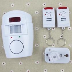Podjazd na podczerwień bezprzewodowe z czujnikiem ruchu alarm zewnętrzny czujniki alarmowe urządzenie zabezpieczające QJY99