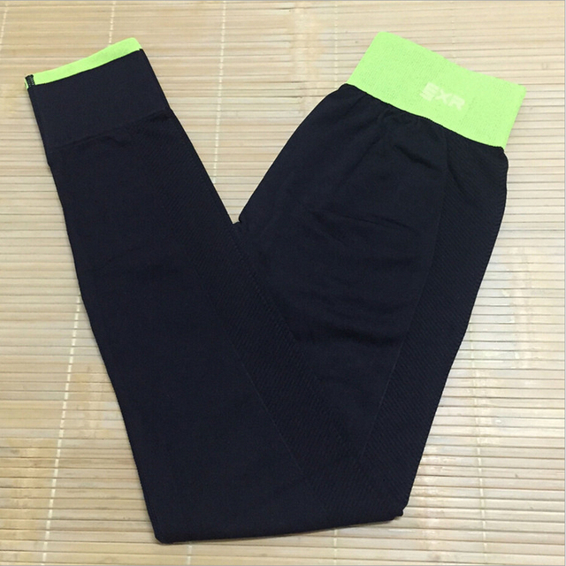 High elasticity fitness legging pants