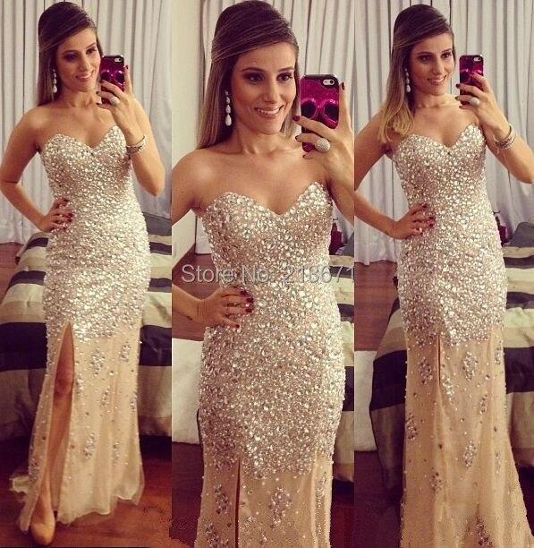 Extravagant prom dresses - Dressed for less