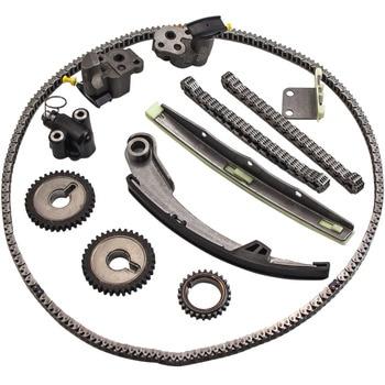 Timing Chain Kit Fit Nissan Maxima 3.5L V6 DOHC 24v VQ35DE 2004-2008 13028-7Y000 for ALTIMA 3.5L 3498CC V6 DOHC