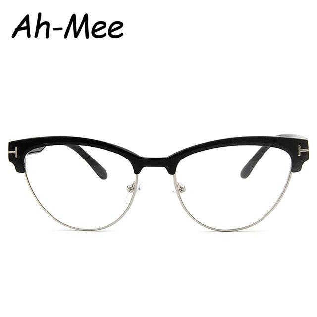 Aliexpress.com : Buy Vintage Eyewear Women Brand Designer Cat Eye ...