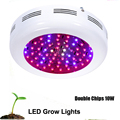 Newsest Designed 720W UFO Full Spectrum Medical LED Grow Light Plants Growing and Flowering 10W double chip LED Grow light Panel