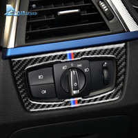 Car Styling Safety Belt Decorative Frame Interior Refit Trim Cover For Bmw 3 4 5 Series F30 F34 F18 F10 X5 F15 Auto Accessories