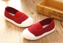 2017 Boy&Girl's Shoes Casual Canvas Shoe Ch20 Children's Shoe Fast Ship