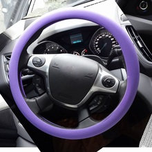 buy cover for steering wheel 33 cm and get free shipping on