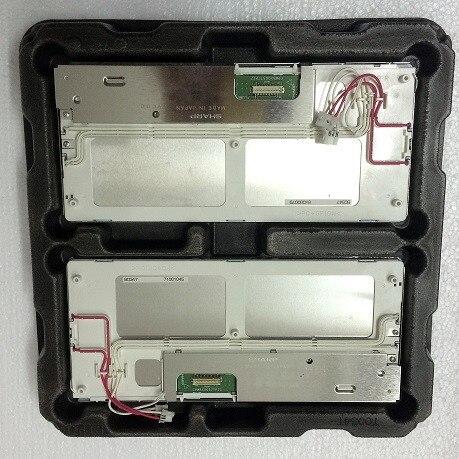 Écran LCD hebricoleur pour pièces de rechange d'écran d'affichage LCD Psion Teklogix 8525-G1