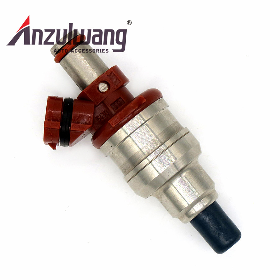 4pcs 23250 35040 23209 35040 Fuel Injector Nozzle For