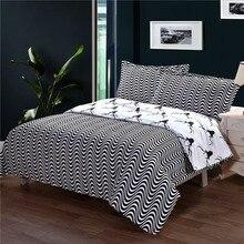 gggggo home zebra printed bedding set 34 pcs duvet cover set size for bedding
