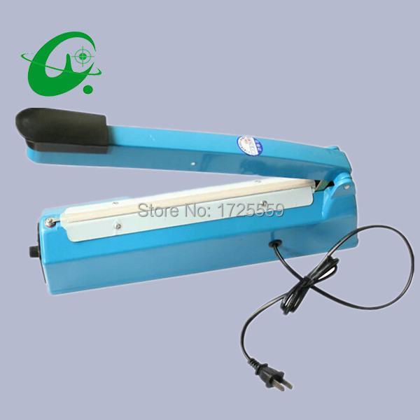 Plastic Bag sealing machine, Home electric manual sealing machine, packing machine