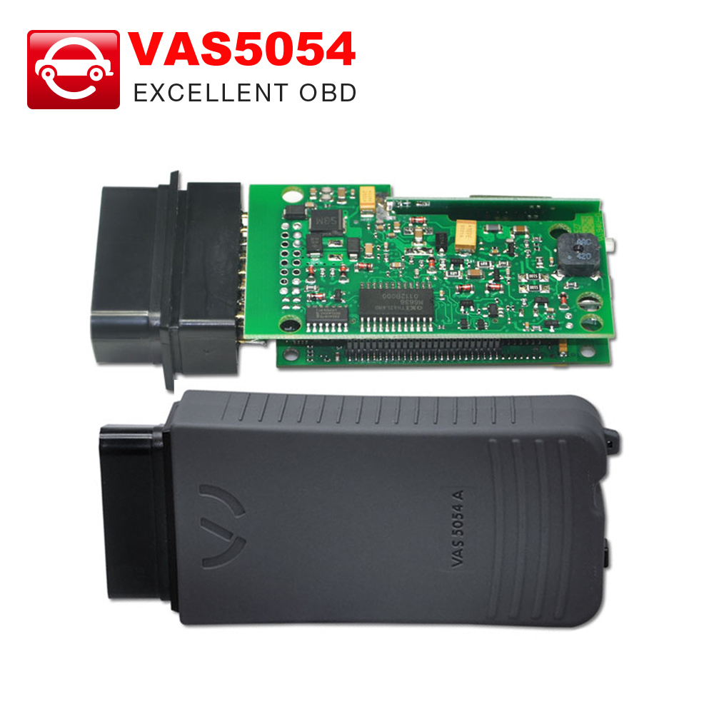 High quality a vas5054a odis 3 03 with oki for vw aud for seat for skoda vas