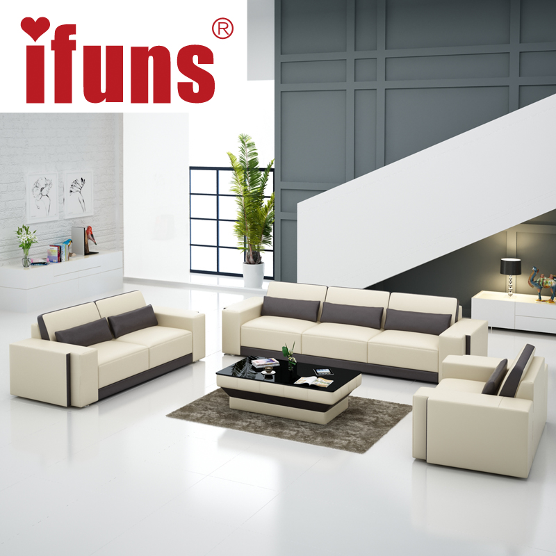 IFUNS Luxury Royal Italian Leather Sofa,antique Chaise Lounge Furniture  French Sofa Set,1 2 3 Sectional Sofa In Living Room Sofas From Furniture On  ...