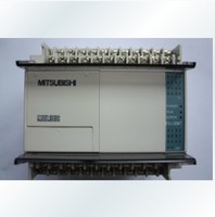 FX1S 20MR 001 new Mitsubishi PLC programmable controller one year warranty very easy and cheap