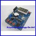 Kit placa de expansão multifuncional aprendizagem baseada para UNO R3 LENARDO mega-2560 Escudo 2560