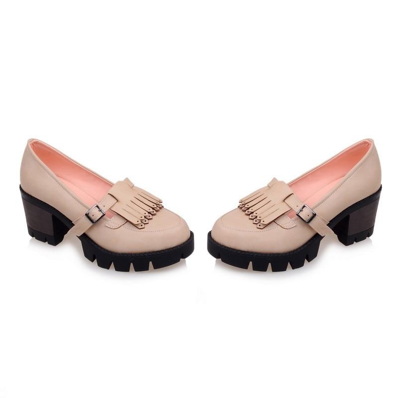 34e47aef42765 gris Tacón Moda negro Apricot Alto A La Mujer Asumer Para Zapatos Nuevos  2018 Otoño De Primavera nwUFqYZ