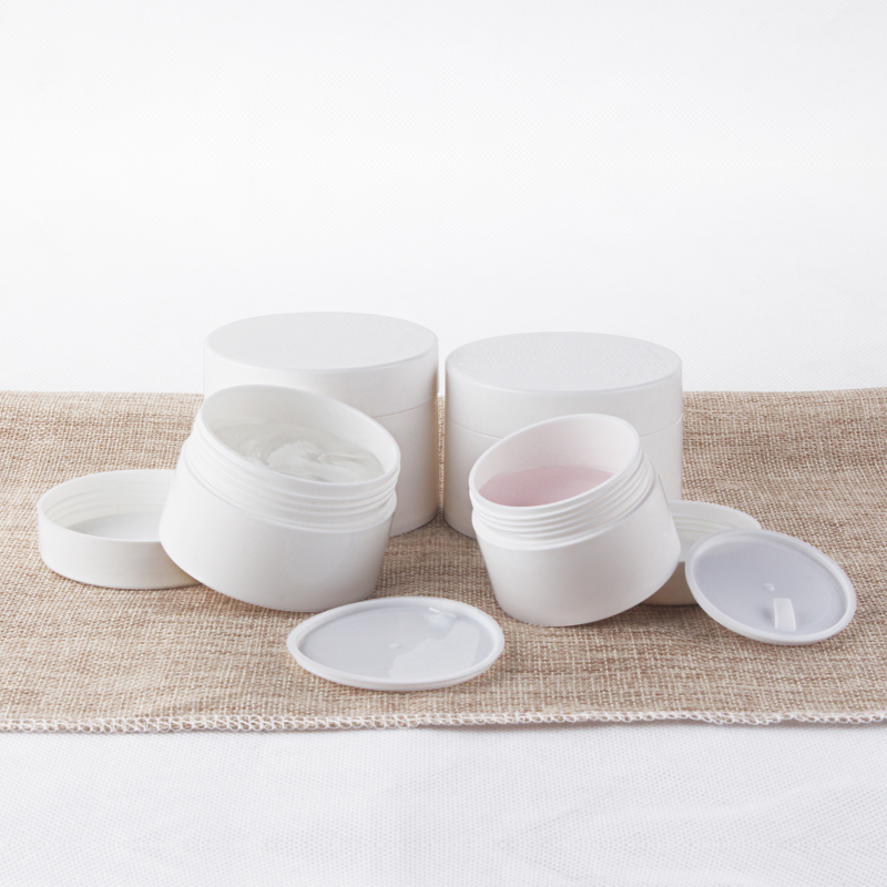 20pcs-lot-30g-PP-Plastic-Glossy-White-Cream-Mask-Container-Jars-Empty-Cosmetic-Packaging-Containers-with (3)