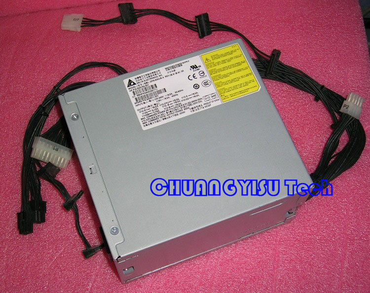 Free shipping CHUANGYISU for Z420 WorkStation Power Supply for 623193 001 632911 001 DPS 600UB A