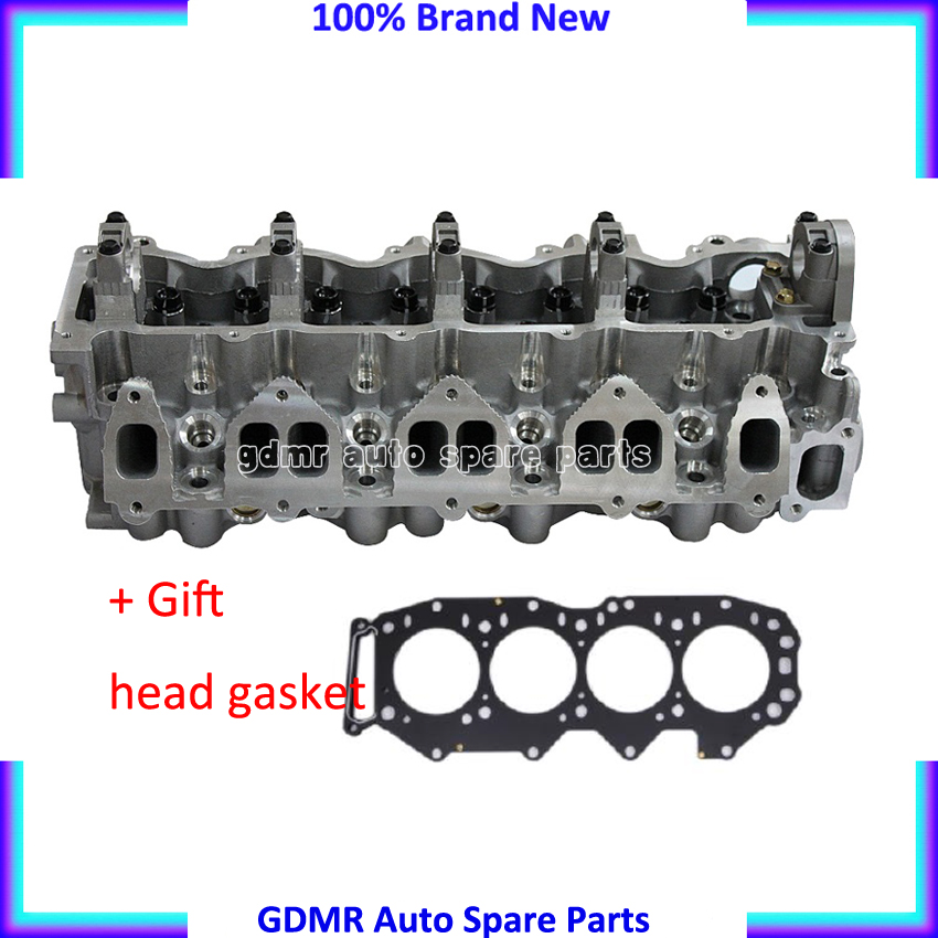 WL11 10 100E WL51 10 100C 40443225 AMC 908 845 WL WL T WL cylinder head