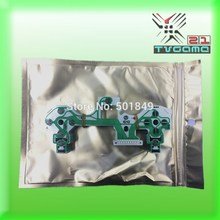 100 Pcs /Lot New Good Working JDS040 Controller Keypad Conductive Film For PS4 Pro JDS 040