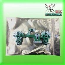 100 Pcs/Lot nouveau bon travail JDS040 contrôleur clavier conducteur Film pour PS4 Pro JDS 040