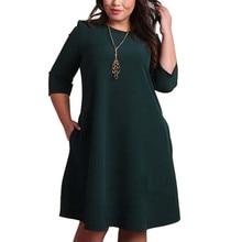 5xl-6xl большой Размеры 2018 летнее платье большой Размеры Повседневное деловая модельная одежда красный зеленый прямые Платья для женщин плюс Размеры женская одежда vestidos