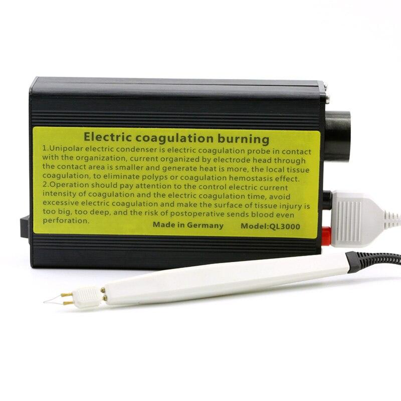 미용 건강 데스크탑 전기 응고 지혈 이중 눈꺼풀 전기 가열 장치 눈꺼풀 도구-에서눈꺼풀 도구부터 미용 & 건강 의  그룹 3