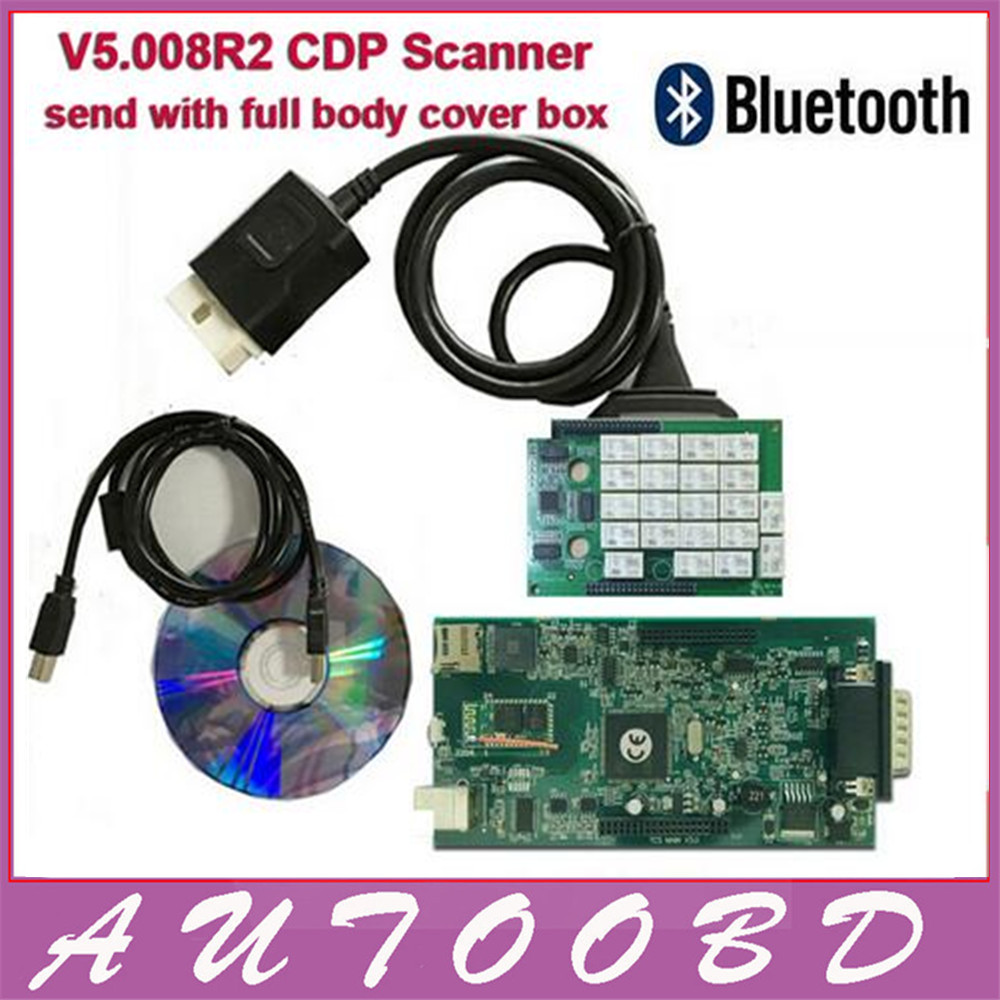 Best With Bluetooth Green Board 5 008 R2 Keygen TCS CDP PRO Scan Scanner font b