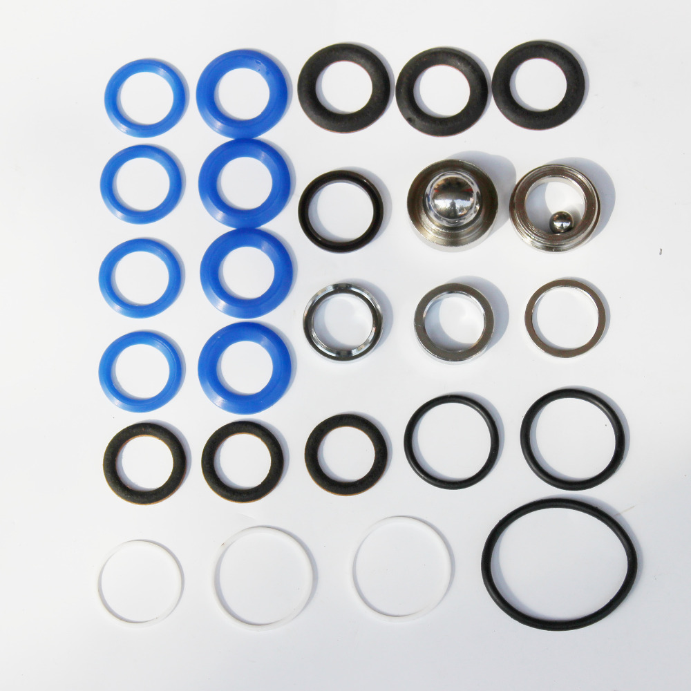 NEW Aftermarket Pump Repair Packing Kit 248213 For Graco Sprayer 1095 1595 5900