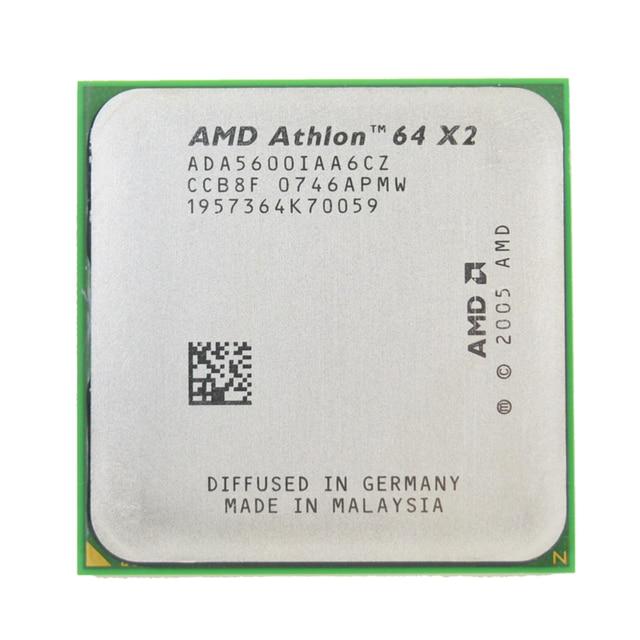 AMD ATHLON 64 X2 DUAL CORE 5600 WINDOWS DRIVER DOWNLOAD