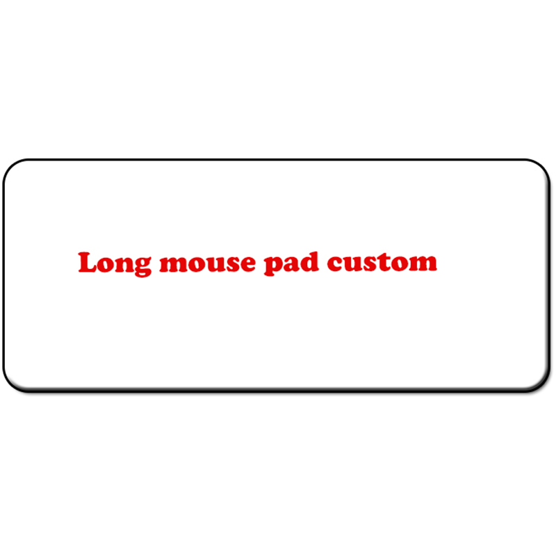 Big Custom Mouse Pad Cheap Mousepads Long Gaming Mouse Pad Gamer Padmouse High-end Large Personalized Mouse Pads Keyboard Pad