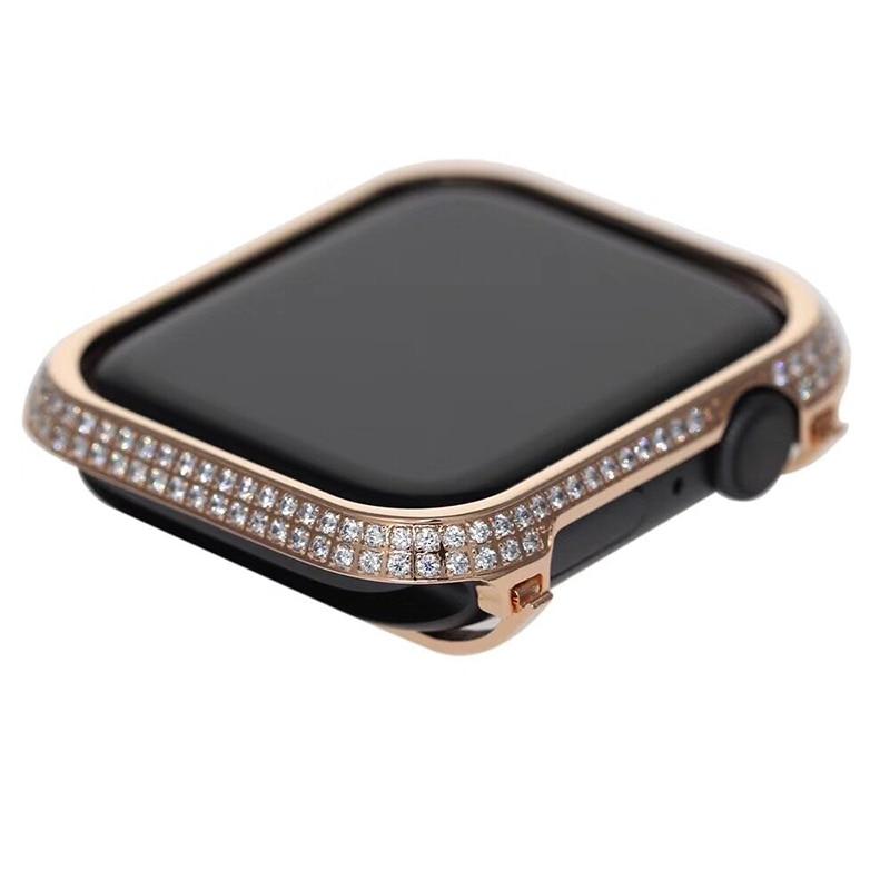 Luxury watch case for apple watch series 4 (8)