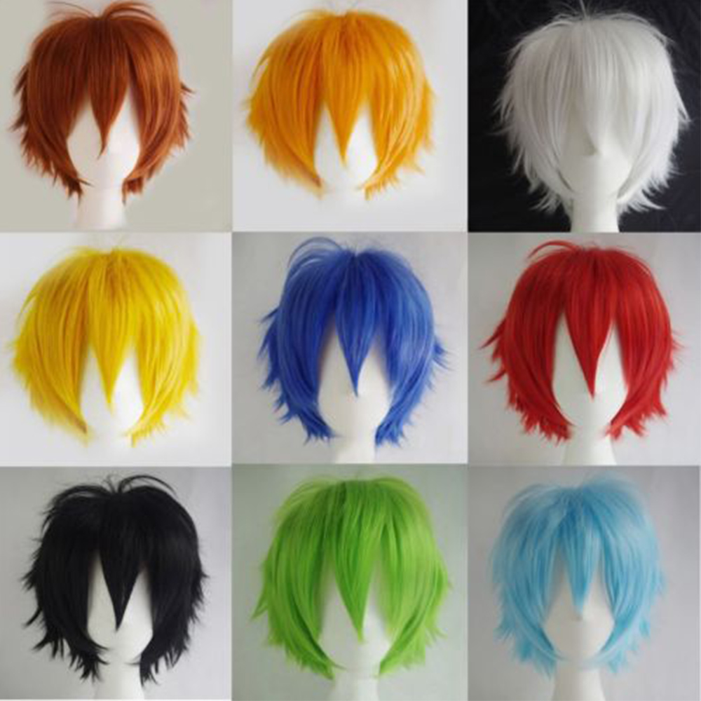 Cosplay Anime Wigs Wigs By Unique