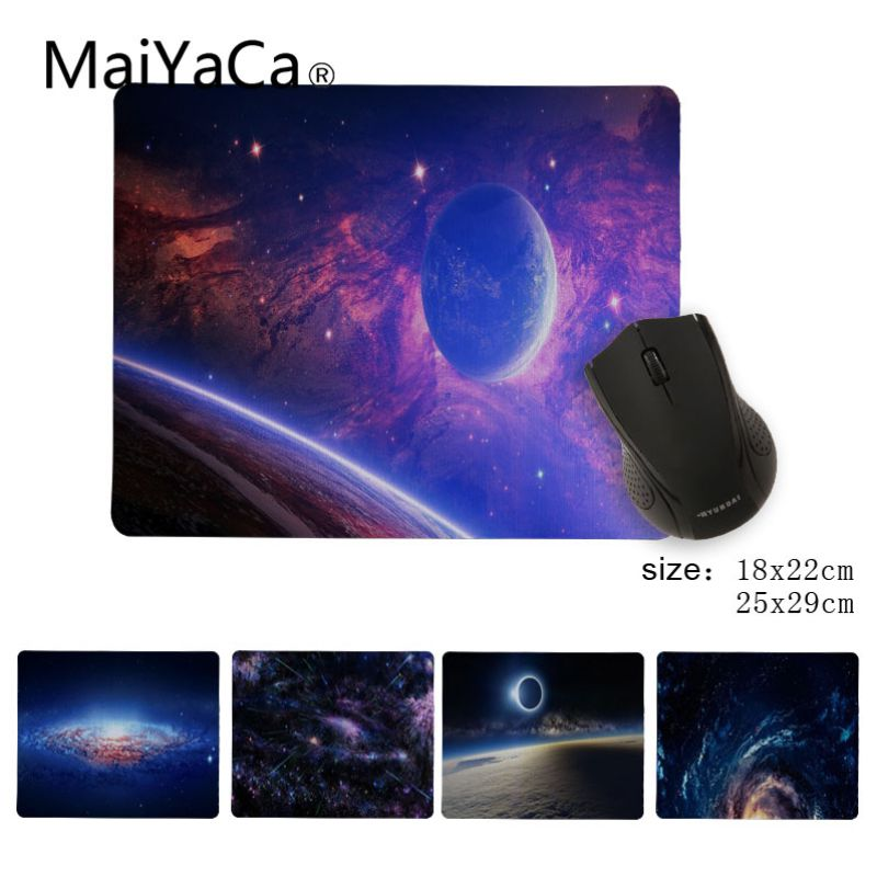 Babaite Your Own Mats Big Size Speed Keyboard Space Silicone Pad to Mouse Game Comfort Small Mouse Mat Gaming Mouse pad image