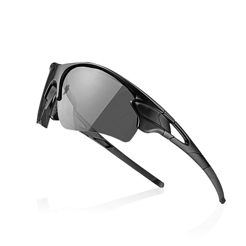 4804ec036a9 ROCKBROS Sport Photochromic Polarized Glasses Cycling Eyewear Bicycle Glass  MTB Bike Bicycle Riding Fishing Cycling Sunglasses