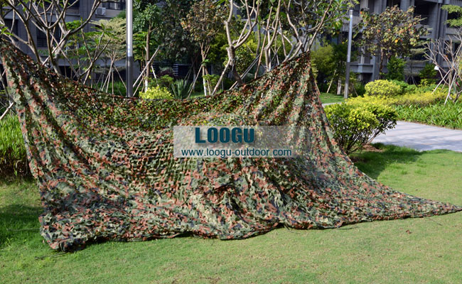 VILEAD 5M x 5M (16.5FT x 16.5FT) Woodland Digital Camouflage Net Military Army Camo Netting Sun Shelter for Hunting Camping TentVILEAD 5M x 5M (16.5FT x 16.5FT) Woodland Digital Camouflage Net Military Army Camo Netting Sun Shelter for Hunting Camping Tent