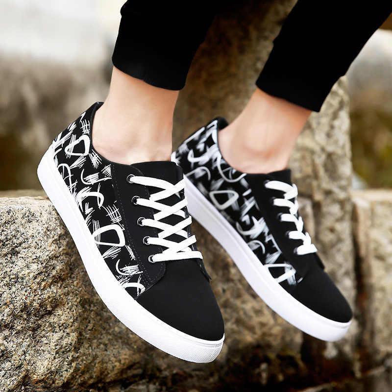2019 nuevas zapatillas de deporte de moda para estudiantes