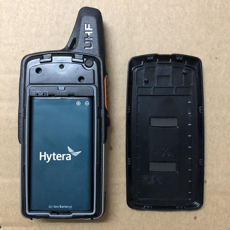 Image 2 - UHF Walkie talkies for hunting frequency portable PD365 walkie talkies Ham CB talkie walkie-in Walkie Talkie from Cellphones & Telecommunications