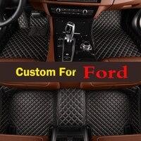 Car Styling Speically Customized Profession 3d Car Floor Mats For Ford Explorer 2011 2017 3d Feminization